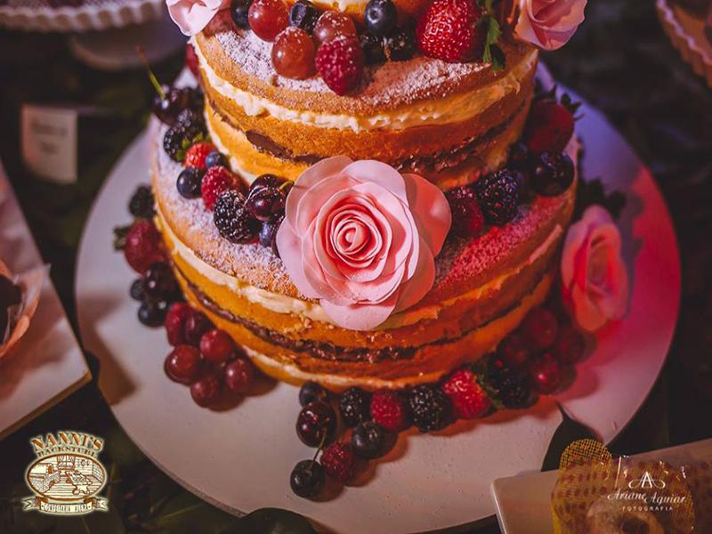 NAKED CAKE NANNIS 2
