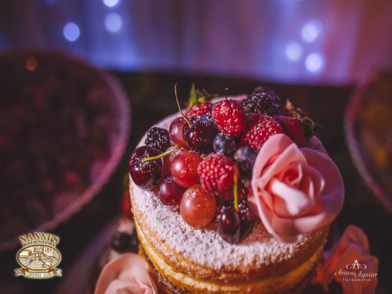 NAKED CAKE NANNIS 3