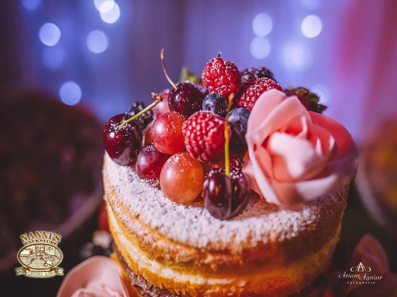 NAKED CAKE NANNIS 4