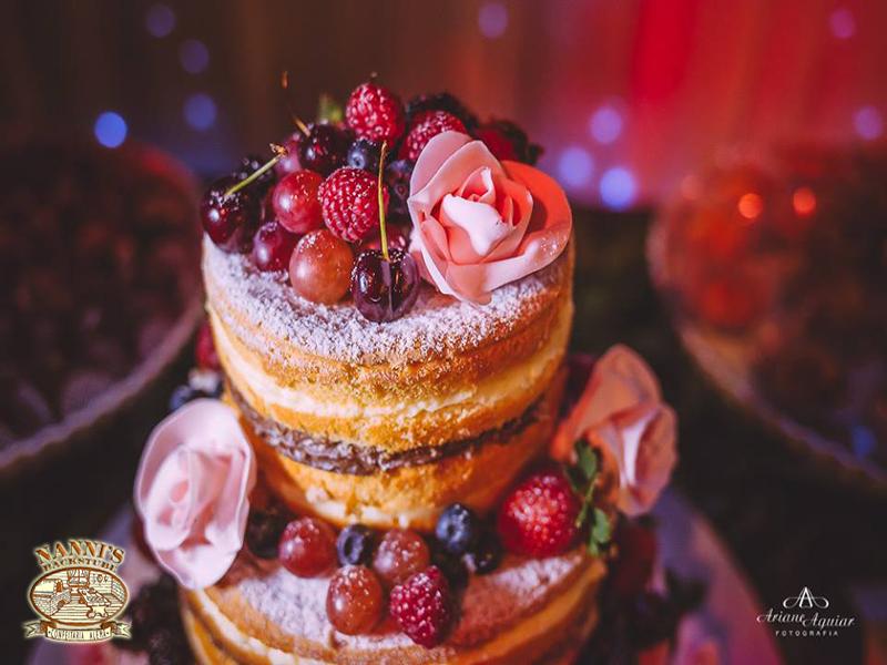 NAKED CAKE NANNIS 5