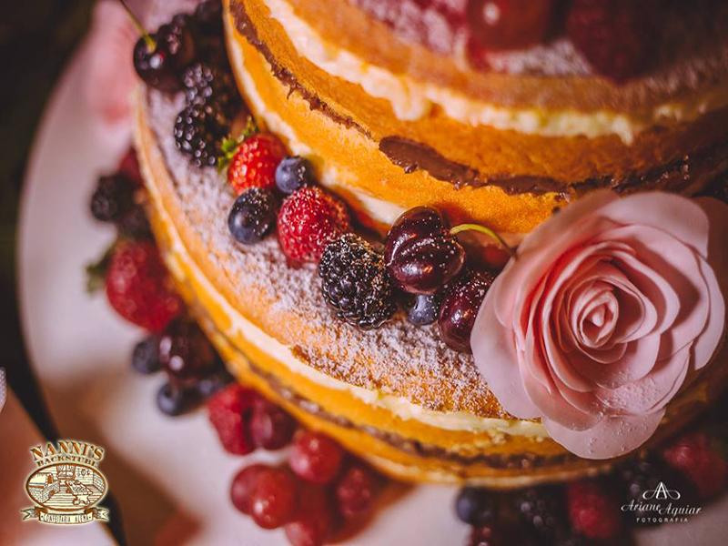 NAKED CAKE NANNIS 7